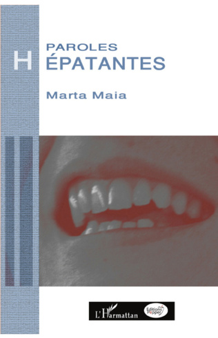Couverture Paroles hépatantes
