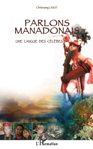 Couverture Parlons manadonais