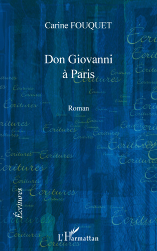 Couverture Don Giovanni à Paris
