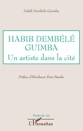 Couverture Habib Dembélé Guimba