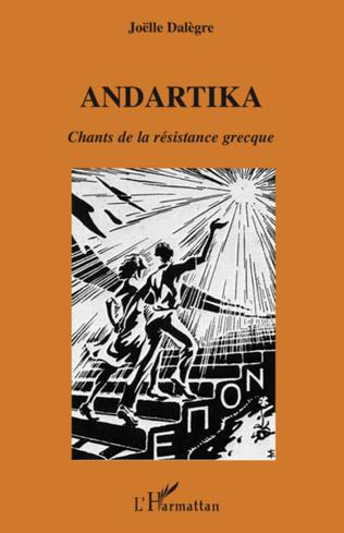 Couverture Andartika
