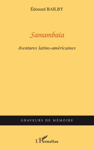 Couverture Samambaia