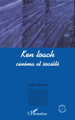 Couverture Ken Loach