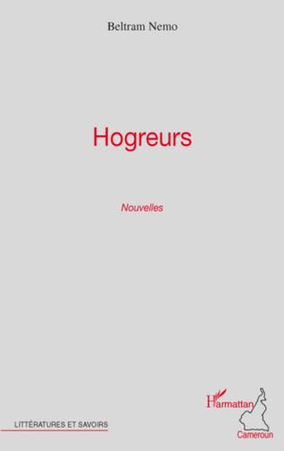 Couverture Hogreurs
