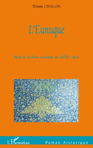 Couverture L'Eunuque