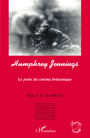 Couverture Humphrey Jennings