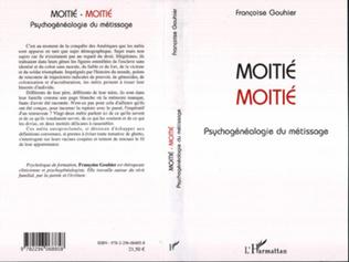 Couverture Moitié-Moitié