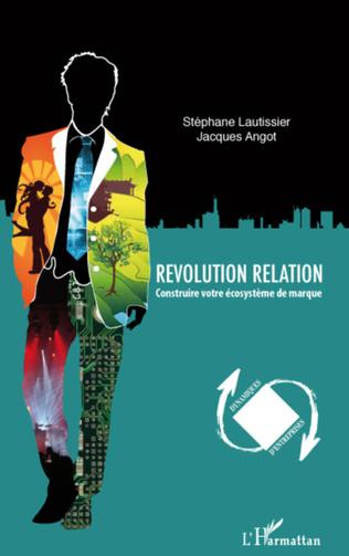 Couverture Révolution relation