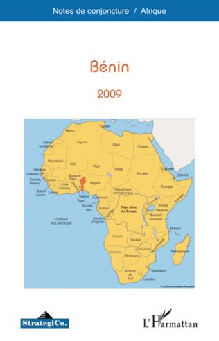 Couverture Bénin 2009