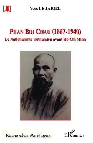 Couverture Phan Boi Chau (1867-1940)