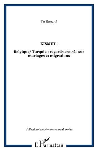 Couverture Kismet !