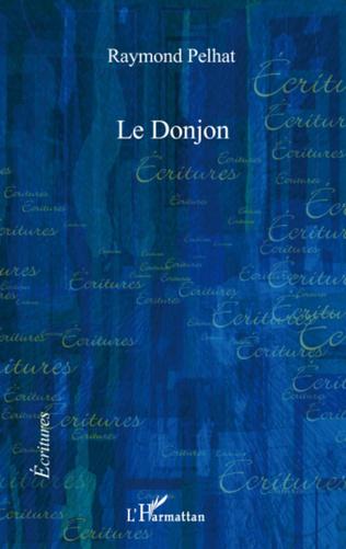 Couverture Le Donjon