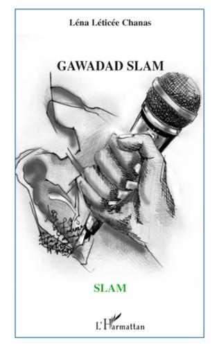 Couverture Gawadad Slam