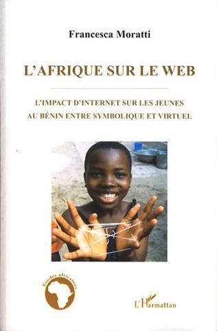 Couverture L'Afrique sur le web