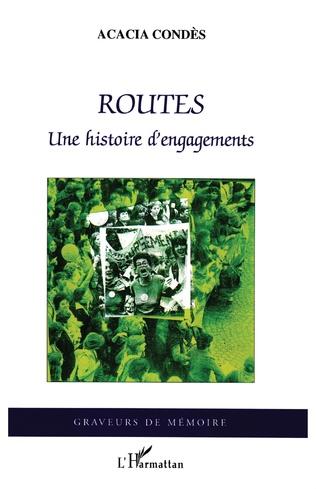 Couverture Routes