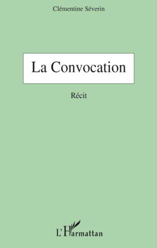 Couverture La Convocation