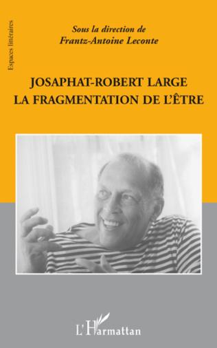 Couverture Josaphat-Robert Large