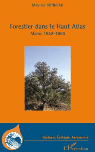 Couverture Forestier dans le Haut-Atlas