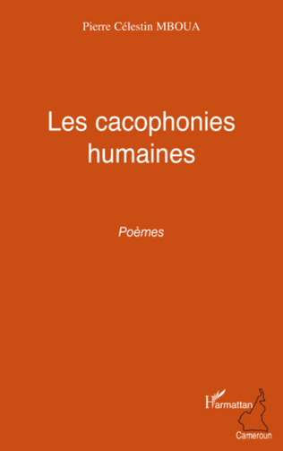 Couverture Les cacophonies humaines
