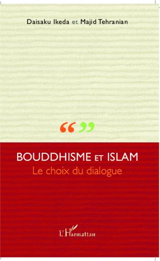 Couverture Bouddhisme et Islam