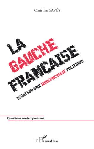 Couverture La gauche française