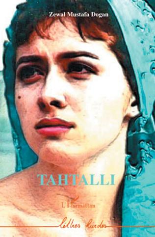 Couverture Tahtalli
