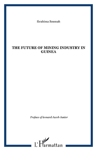 Couverture The future of Mining Industry in Guinea