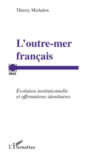 Couverture L'outre-mer français
