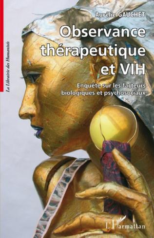 Couverture Observance thérapeutique et VIH