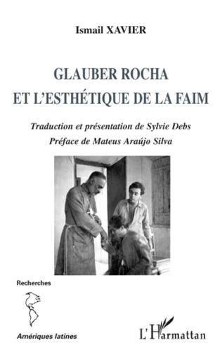 Couverture Glauber Rocha et l'esthétique de la faim