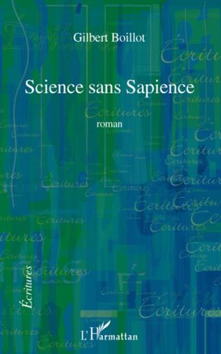 Couverture Science sans Sapience