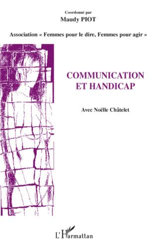 Couverture Communication et handicap