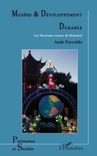 Couverture Musées et développement durable