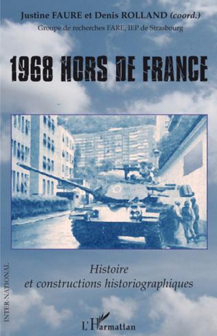Couverture 1968 hors de France