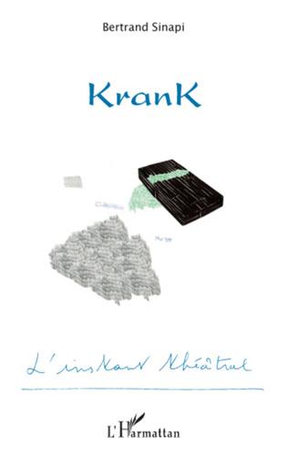 Couverture KranK