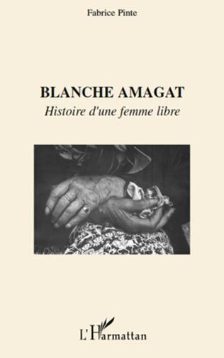 Couverture BLANCHE AMAGAT