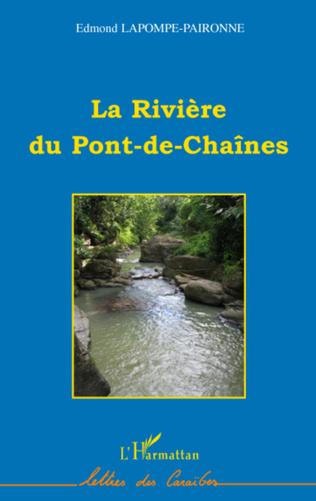 Couverture La rivière du Pont-de-Chaînes