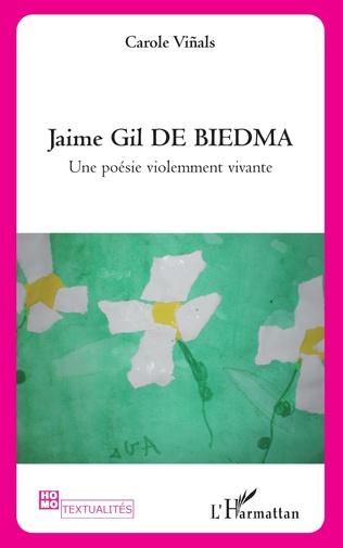 Couverture Jaime Gil de Biema