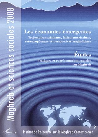 Couverture Les économies émergentes