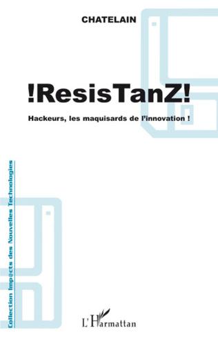 Couverture ResisTanz