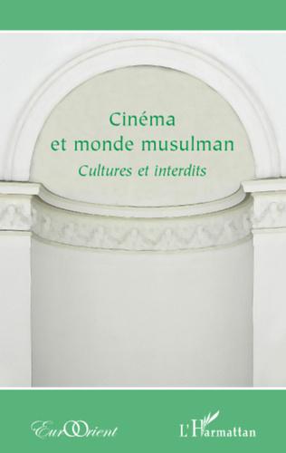 Couverture Cinéma et monde musulman