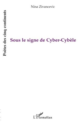 Couverture Sous le signe de Cyber-Cybèle