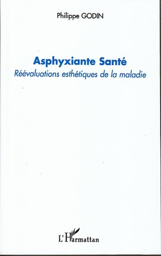 Couverture Asphyxiante Santé