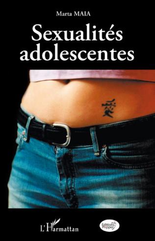 Couverture Sexualités adolescentes