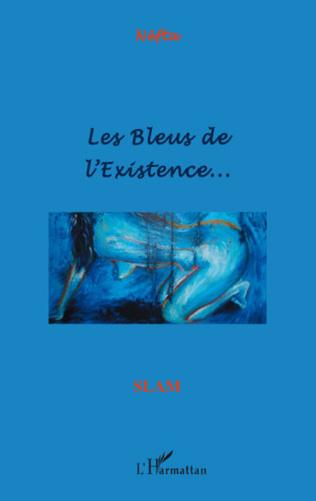 Couverture Les Bleus de l'existence