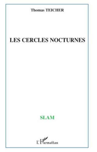 Couverture Les cercles nocturnes