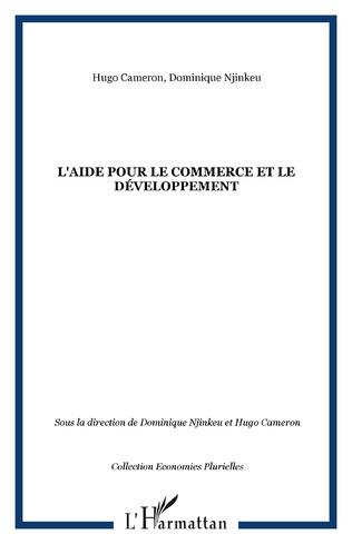 Couverture L'aide pour le commerce et le développement