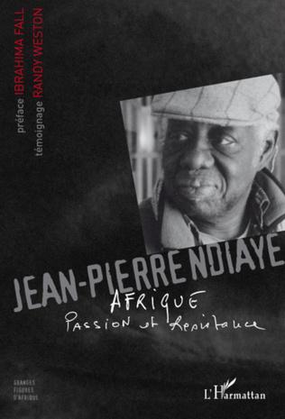 Couverture Jean-Pierre Ndiaye