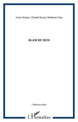 Couverture Slam du Sud
