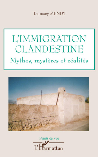 Couverture L'immigration clandestine